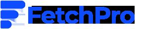 FetchPro 2.0 Logo